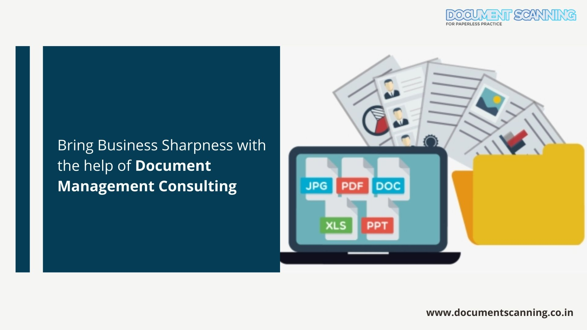 document management Consulting